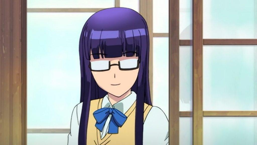 muramata-san no himitsu